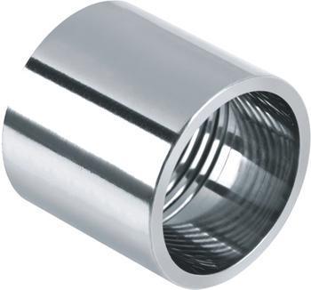 不銹鋼內螺紋管接頭