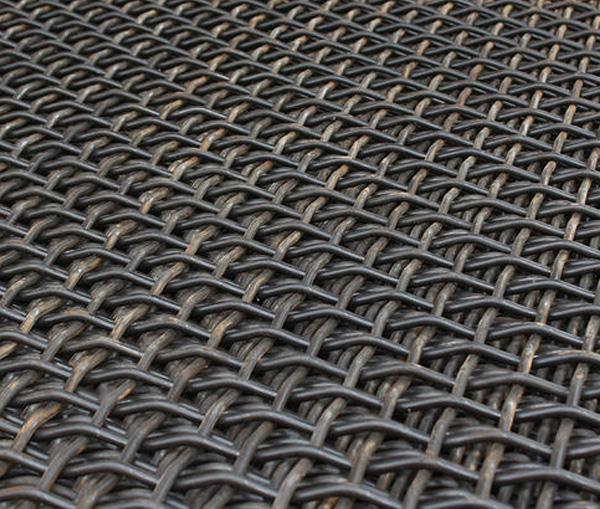 如何提高锰钢筛网的工作效能