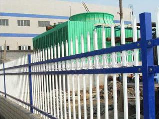 三横杆护栏