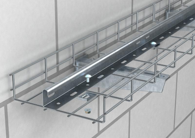 不锈钢钢网桥架批发