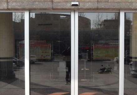 玻璃自动门安装方法说明
