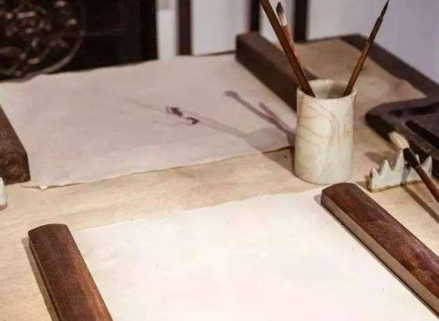 写毛笔字用什么宣纸比较好