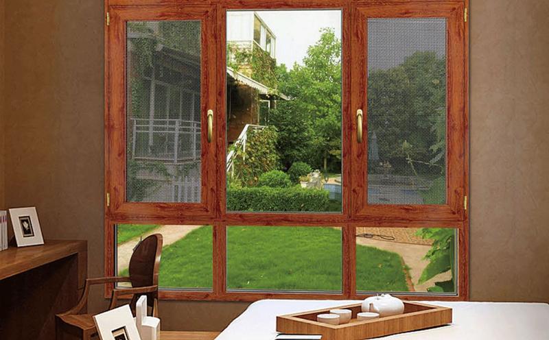 玻璃门窗选购的要点-让房屋装修更简单!
