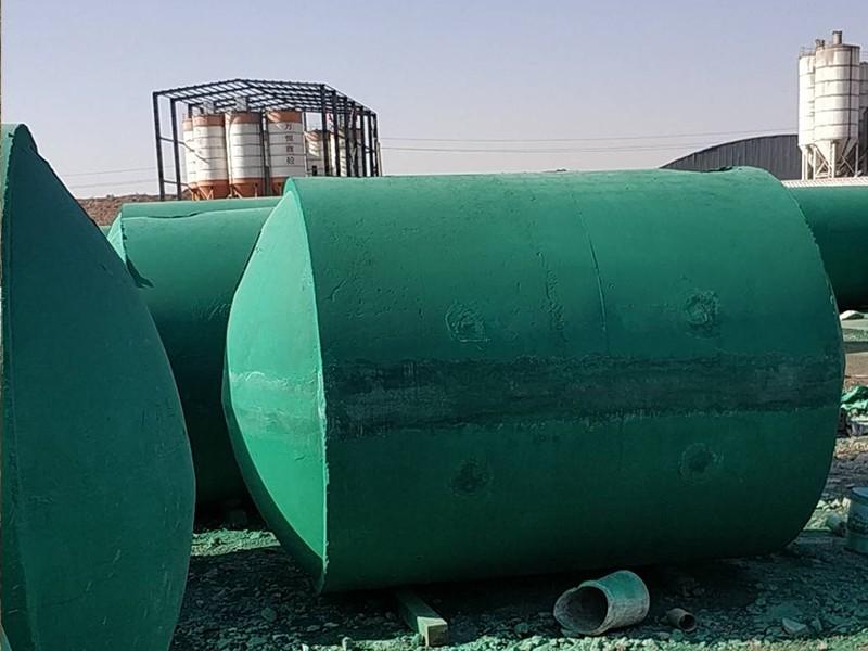 玻璃鋼化糞池 消防蓄水罐 隔油池