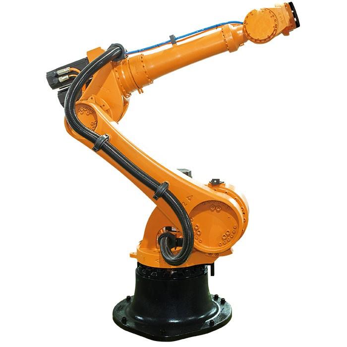 包头工业机器人机器人自动化的优势