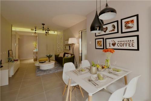 聚焦热点:新房中的小户型餐厅装修注意事项有哪些?