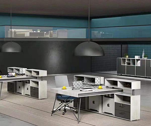 我们应该如何选择南京办公家具?