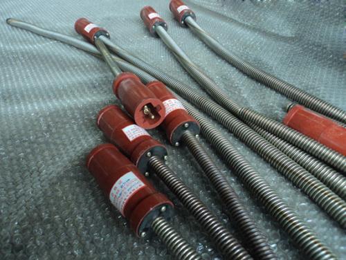 螺栓加热棒厂家告诉你其设备的验收及其使用注意点