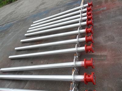 螺栓加热棒厂家告诉你螺栓加热棒实验方法和验收规则