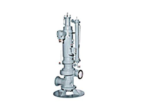 气封型屏蔽泵