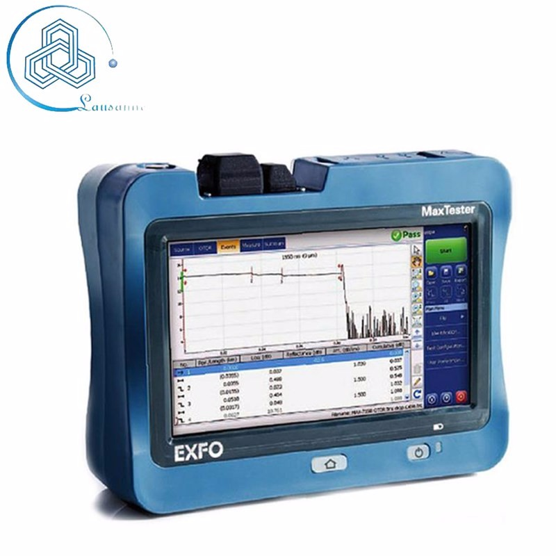 EXFO光时域反射仪