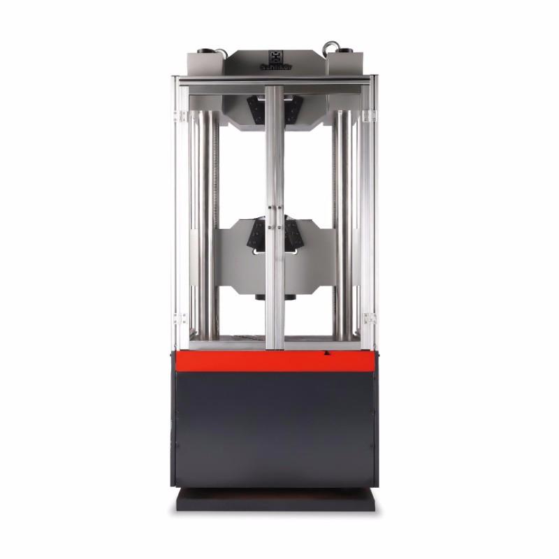 WEW-G系列-微机显示万能材料试验机(六柱)