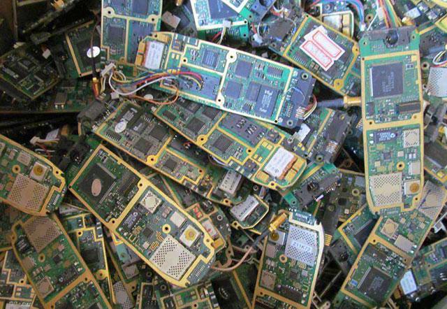 线路板回收