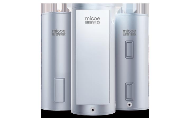 l四季沐歌商用容积式电热水器