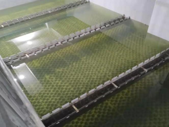 处理PCB行业废水