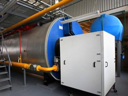 如何减小电锅炉的噪音?