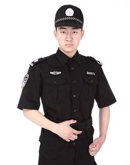 保安服厂家