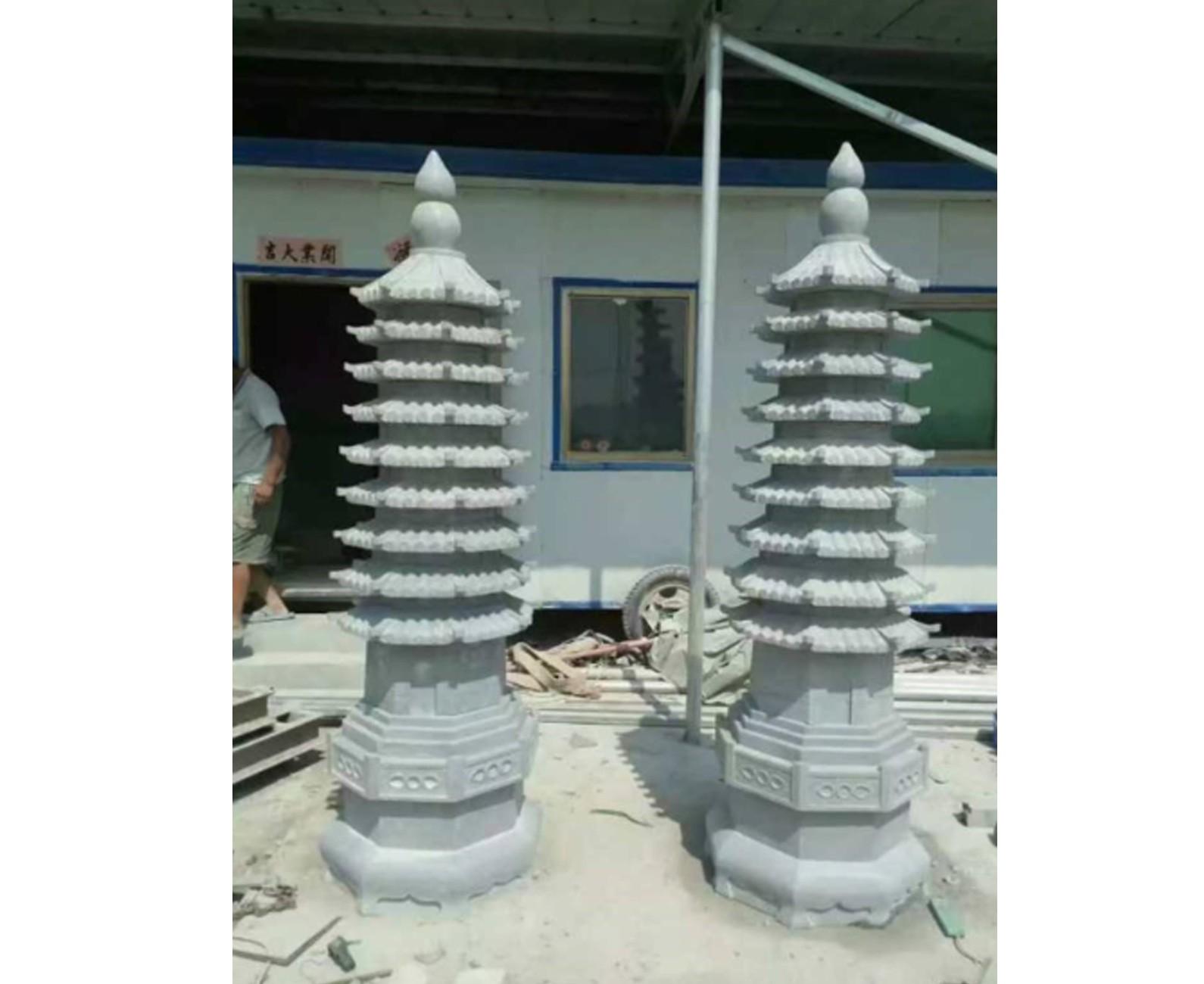 汉白玉寺庙佛像雕塑