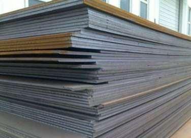 钢板出租行业快速蓬勃的发展