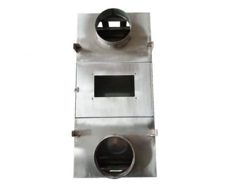 焊接加工固定件说明