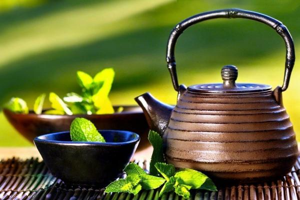 一茶一时间