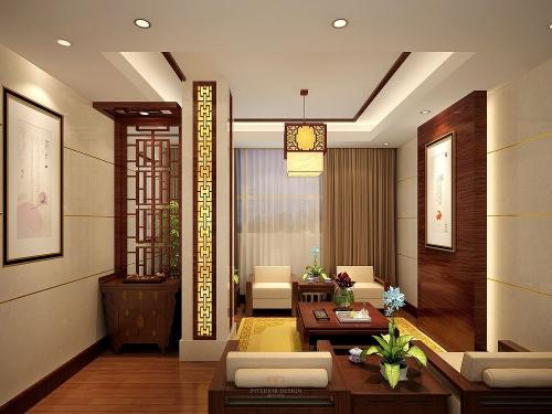 极简风格的卧室装修设计