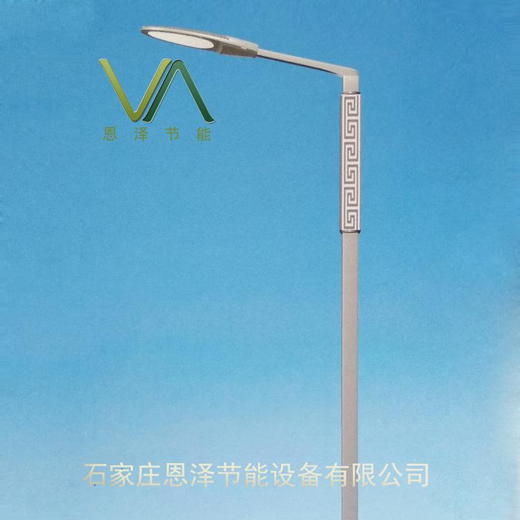 单臂LED路灯厂家