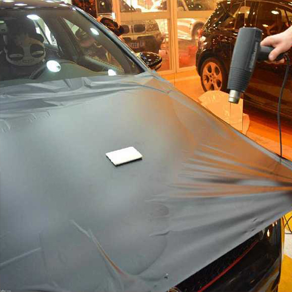 如何选择一款好的汽车贴膜?