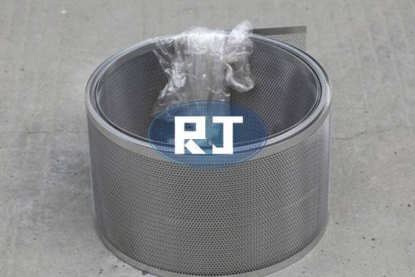 为什么加工不锈钢冲孔板要用到切割液?