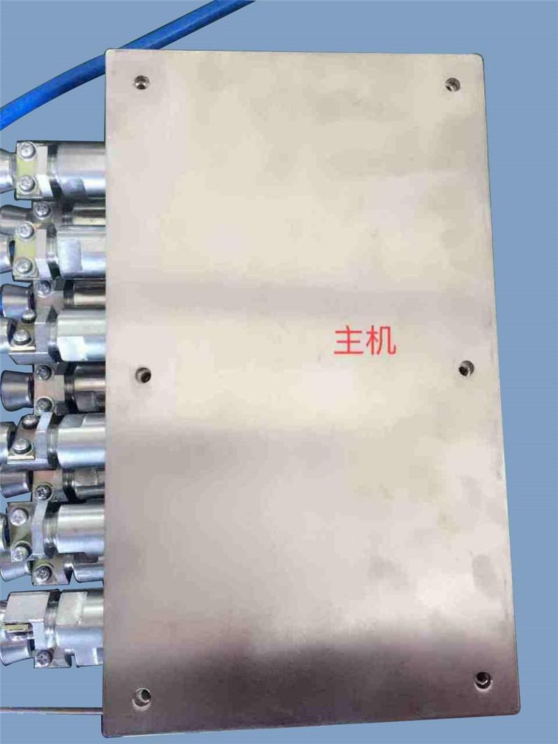 ZBC24-Z矿用柴油机车保护装置主机