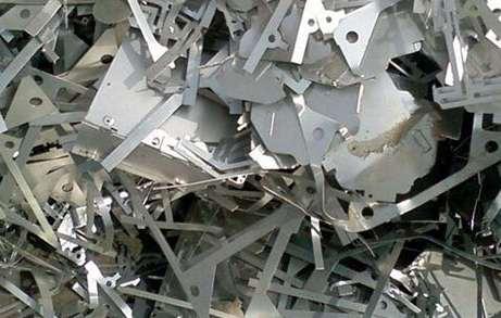废铝与原铝有什么关系