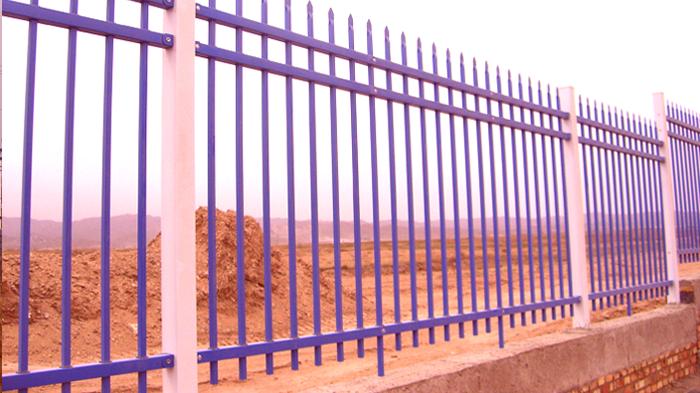 杭萧钢构围栏2500米
