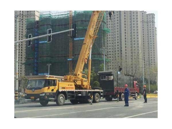 杭州大型发电机租赁