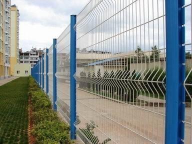 河堤护栏网的作用