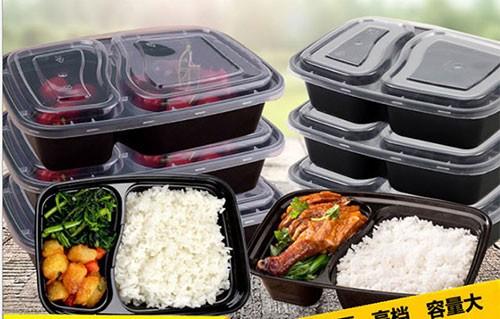 蚌埠打包餐盒