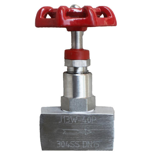 仪表针型阀厂家告诉你针型阀安装注意点及选购原则