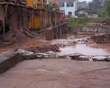 浅析城镇污水处理的环境效益