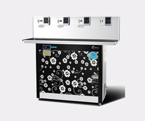 校园IC刷卡/手机支付饮水机系列YC-4G-30IC