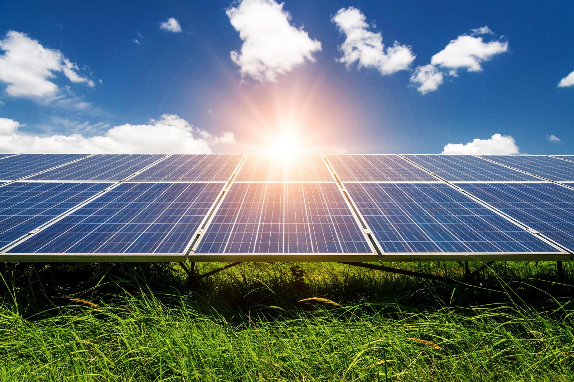 财政部关于提前下达2021年可再生能源电价附加补助资金预算的通知