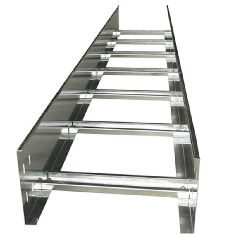 梯级式不锈钢桥架
