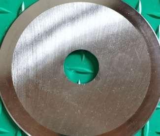 您是否知道食品圆刀的电镀工艺
