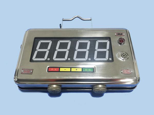 JCB4X(A)悬挂式甲烷检测报警仪