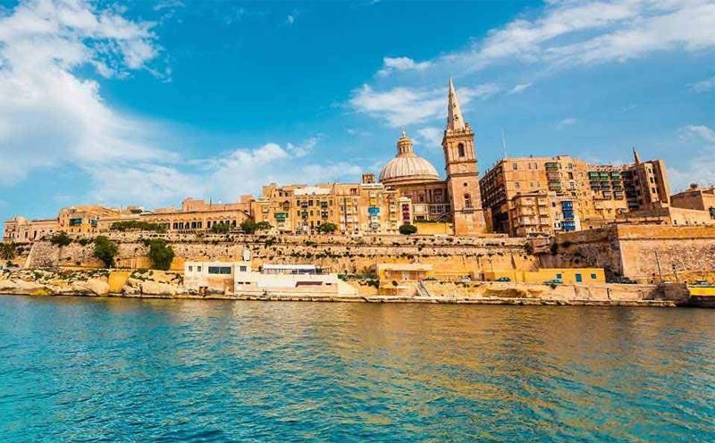 马耳他:给的享受,不如给孩子一个有竞争力的未来
