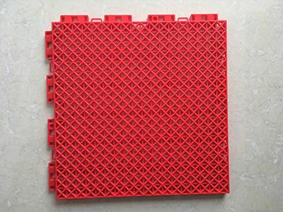 悬浮式拼装地板生产厂家