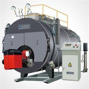 青海电锅炉和传统燃煤锅炉在停用期间的区别
