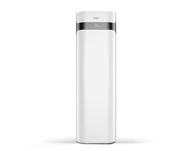 空气能热水器放不出热水是怎么回事