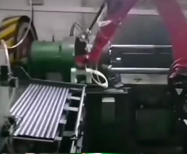 管材上下料