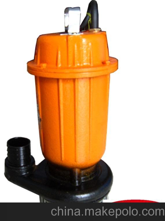 排污泵与清水泵有什么区别?用清水泵为什么不能排污?