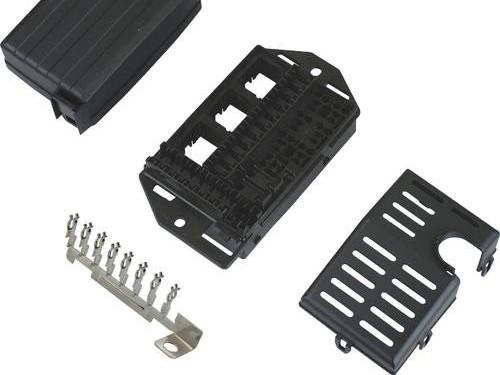 增强、增韧尼龙6(汽车保险丝◎盒)