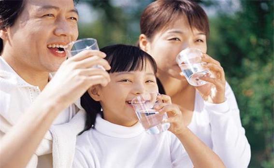 美一群从三个方面为您解析水处理设备的净水效果